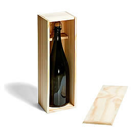 Box 1 bottle magnum